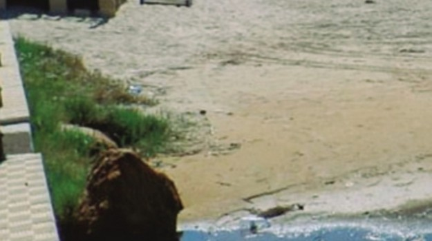 mare, realmonte, spiaggia, Agrigento, Cronaca