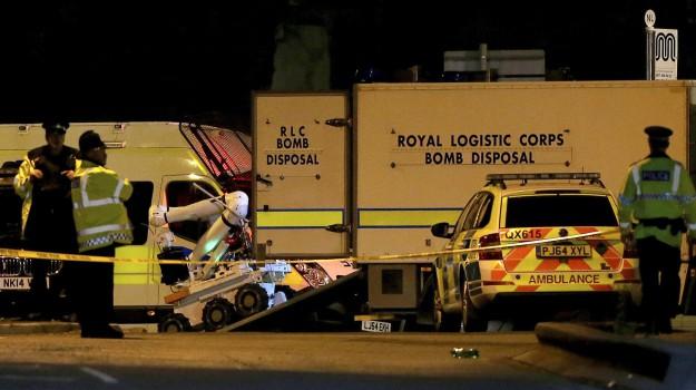 attentato, Inghilterram strage, Manchester, Sicilia, Mondo