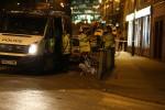 """""""Bomba imbottita di chiodi"""": le foto della strage di Manchester"""