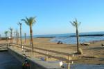 Marina di Modica, donna sviene sulla spiaggia per una pallonata in testa