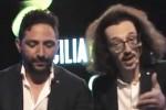 "I comici Matranga e Minafò scrivono a Baccaglini: ""Ma lei i picciuli ci l'avi?"""