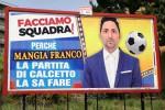 Comunali a Palermo, in corsa anche Mangia Franco: così Matranga e Minafò prendono in giro i candidati