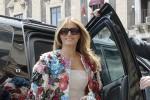 L'eleganza di Melania al G7, per lei soprabito Dolce e Gabbana da 50 mila dollari