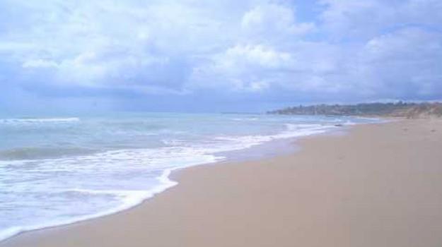 spiagge bandiera blu di menfi, Agrigento, Cronaca