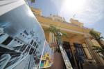 Studenti artisti a Palermo: così abbiamo reinventato l'antico stabilimento balneare di Mondello