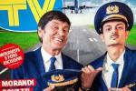 """""""Volare"""", Rovazzi duetta con Morandi: """"Dicono che siamo una strana coppia"""""""
