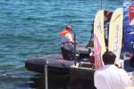 Alla scoperta della motonautica, prove in mare per giovani palermitani