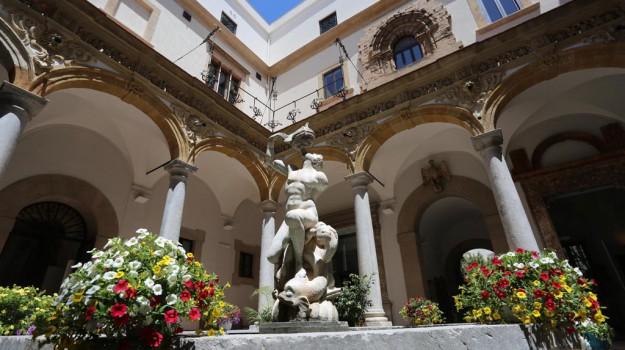 musei siciliani, regione, Sicilia, Politica