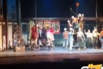 "Artisti sul palco, a Messina il musical ""Billy Elliot"""