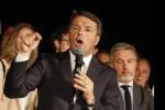 Primarie Pd, in Sicilia 110 mila votanti: Renzi al 65%, Orlando al 21 ed Emiliano al 14