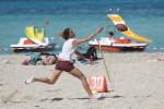 A Mondello stelle del football americano e del Sup surfing - Foto