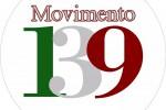 Lista Movimento 139, i voti dei candidati al Consiglio comunale