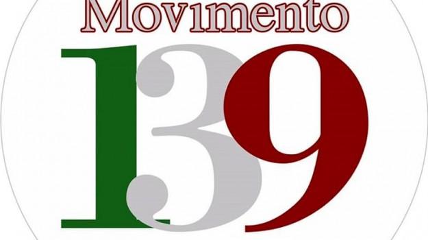 movimento 139, voti consiglio comunale palermo, Palermo, Politica