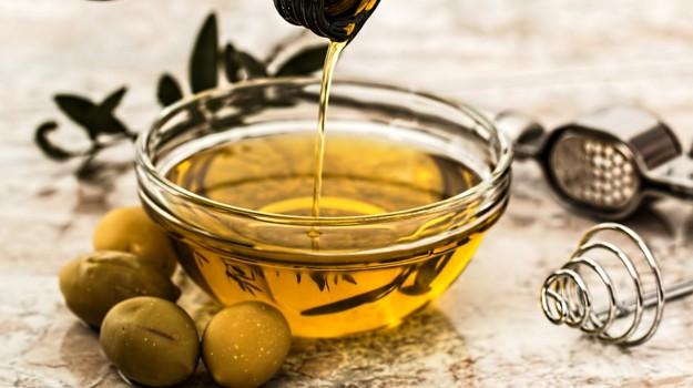 olio extravergine di oliva, università, Messina, Economia
