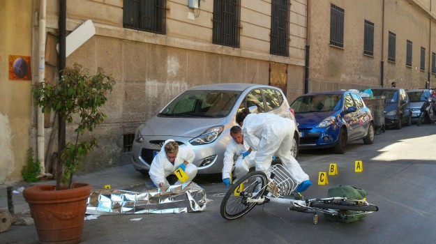 agguato zisa, funerali boss, omicidio zisa, Giuseppe Dainotti, Palermo, Cronaca