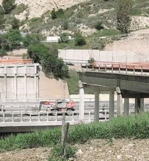 Lavori al ponte Petrusa, via libera del Comune