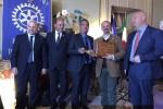 Palermo, quattro aziende premiate dal Rotary Teatro del Sole
