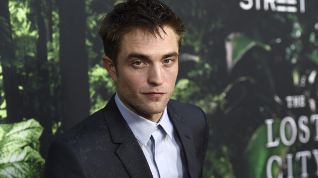 cinema, coronavirus, Robert Pattinson, Sicilia, Società