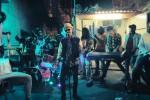 Samuel a Palermo per il suo nuovo videoclip, l'ex dei Subsonica canta fra i vicoli di Ballarò