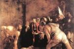 """""""L'opera del Caravaggio è in pericolo"""": a Siracusa è polemica tra critici e Soprintendenza"""