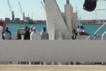 Migranti morti, arrestati due scafisti a Ragusa
