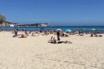 Furto in spiaggia a Mondello, arrestati due giovani