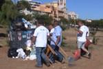 Spiagge a Palermo, entra nel vivo il piano di pulizia