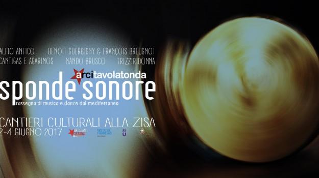 sponde sonore, tradizioni, Palermo, Cultura
