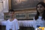 Apre la chiesa della Catena: studenti fanno da guida