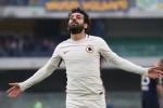 Chievo ko, la Roma blinda la Champions e avvicina la Juve