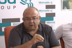 """La Fortitudo pronta per il debutto in campionato, Moncada: """"Resteremo in A"""""""