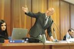 """""""Dobbiamo farlo saltare col tritolo"""", minacce al procuratore aggiunto di Agrigento"""