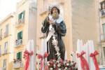 """Trapani: festa per S. Francesco di Paola, patrono della """"gente di mare"""""""