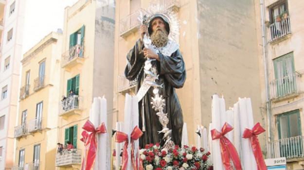festa, processione, Trapani, Cultura