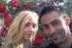 Uccise e bruciò l'ex fidanzata, condannato all'ergastolo