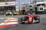 Ferrari da sogno, doppietta storica a Montecarlo: vince Vettel, Raikkonen secondo