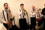 Agrigento, cabaret e musica con Castiglia e la Sicily Swing