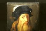 Noto, l'autoritratto di Leonardo sarà esposto a Palazzo Ducezio