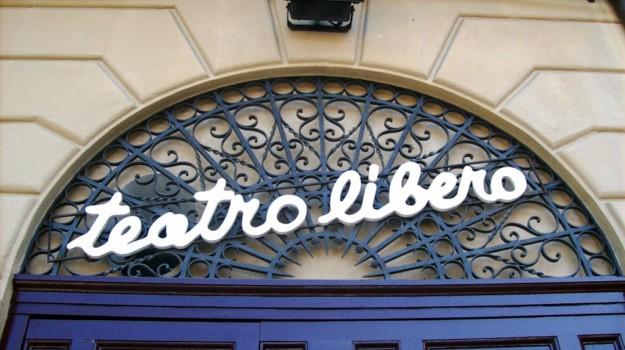 teatro libero palermo, Palermo, Cultura