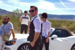 """Tiziano Ferro, nuovo video in stile """"Una notte da leoni"""": a luglio live a Messina"""