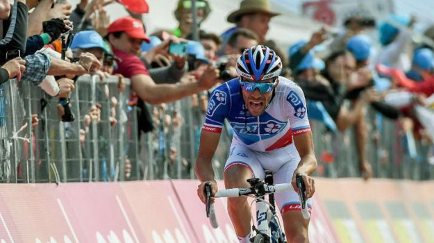 ciclismo, giro d'italia, Sicilia, Sport