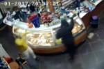 Vittoria, rapina al bar della stazione: 2 arresti