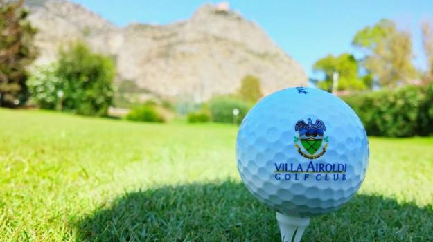 Donnafugata Golf Resort, Ragusa, Sport