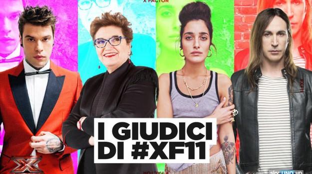 giuria, x factor, Sicilia, Cultura