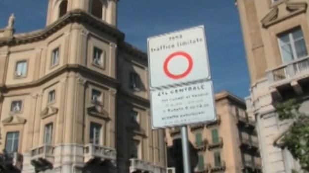 consulta, TRAFFICO, ztl a Palermo, Palermo, Cronaca