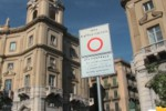 """Ztl a Palermo, l'unione dei consumatori: """"Ci vuole chiara segnaletica"""""""