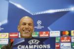Zidane, il re delle finali