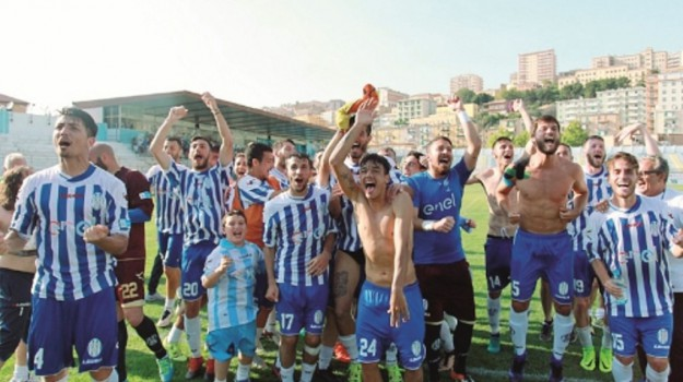 Akragas in serie C, Agrigento, Sport