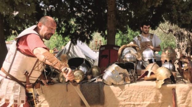210 a.c., Akragas, evento, Agrigento, Cronaca