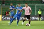 Il saluto del Palermo alla Serie A: le immagini dell'ultima partita con l'Empoli - Video